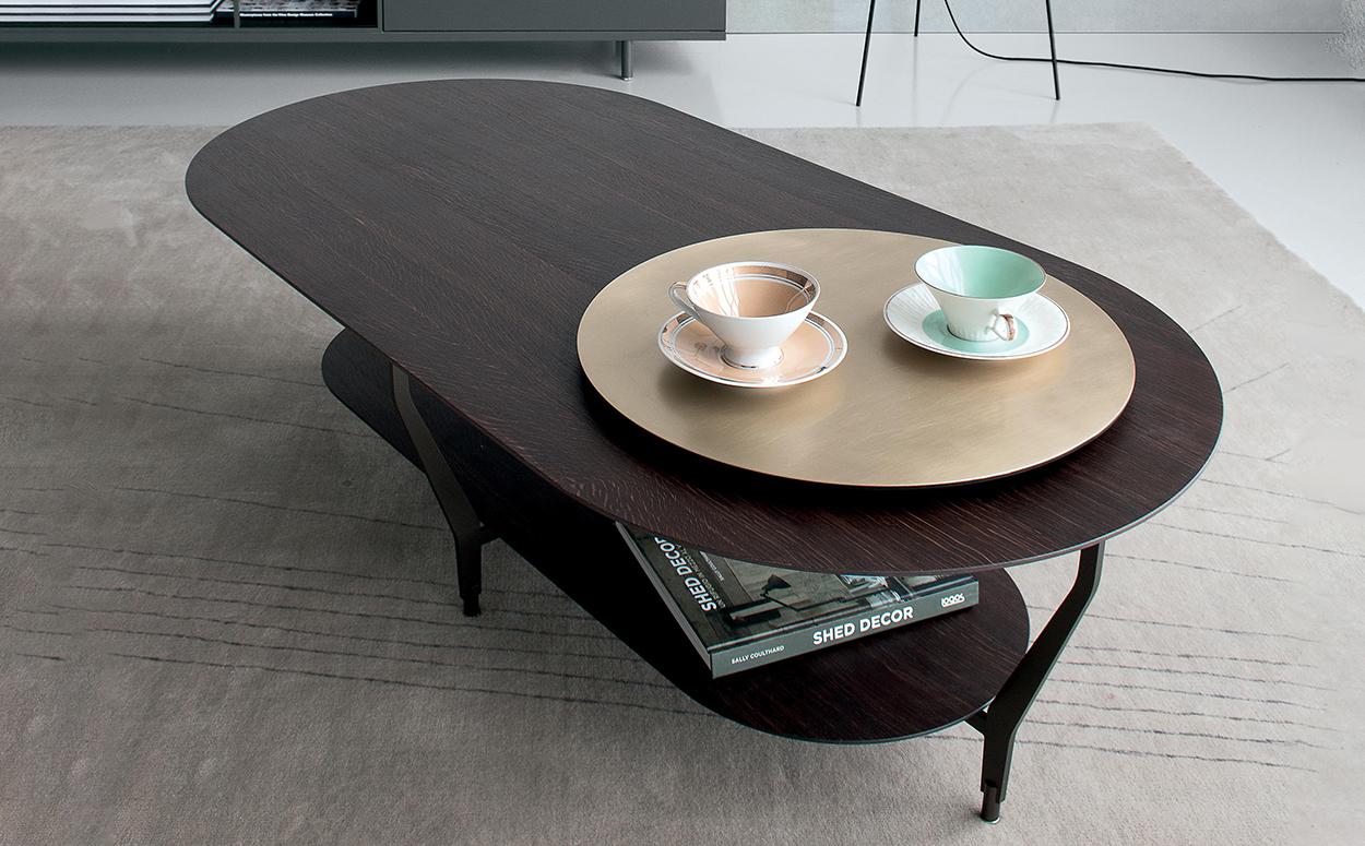Extendo Deco Coffee Table