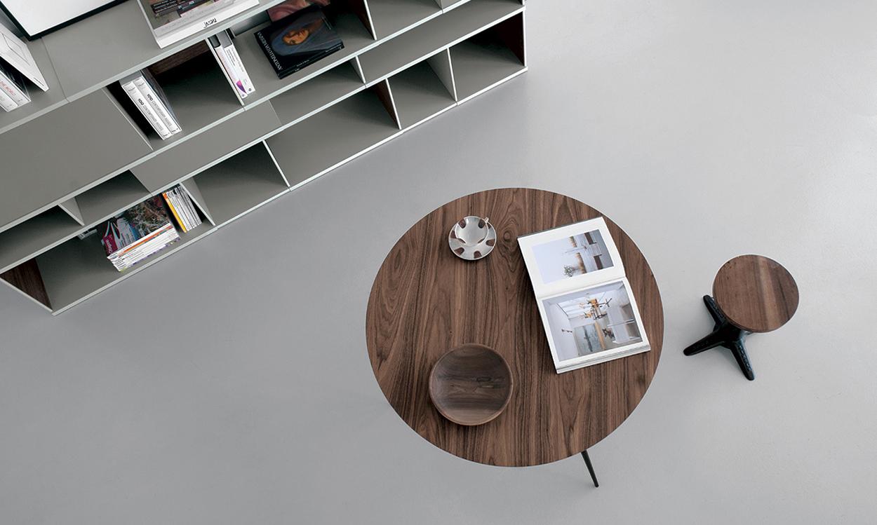 Spillo SP19 Table