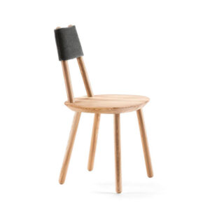 Emko Naive chair Natural ash