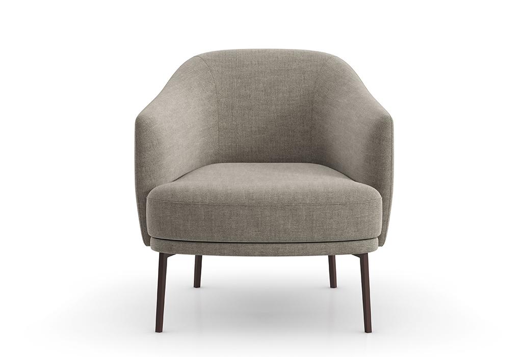 Olta Lenox Armchair