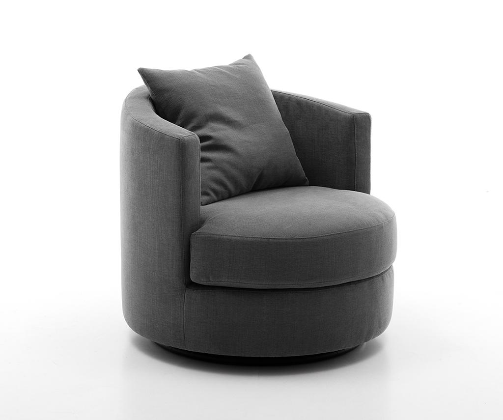 Olta Oval Armchair