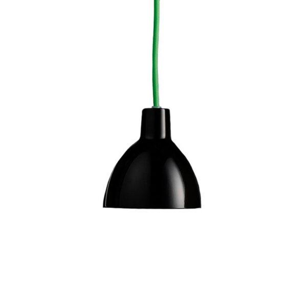 Louis-Poulsen-Toldbod-120-pendant-black-green