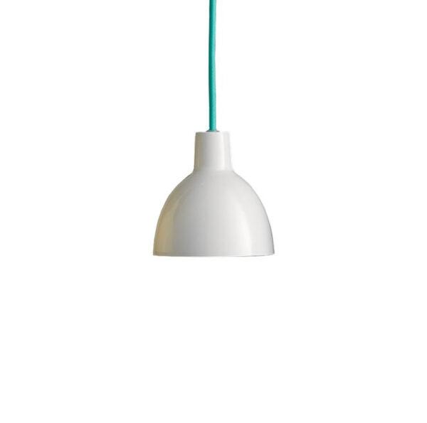 Louis-Poulsen-Toldbod-120-pendant-white-turquoise