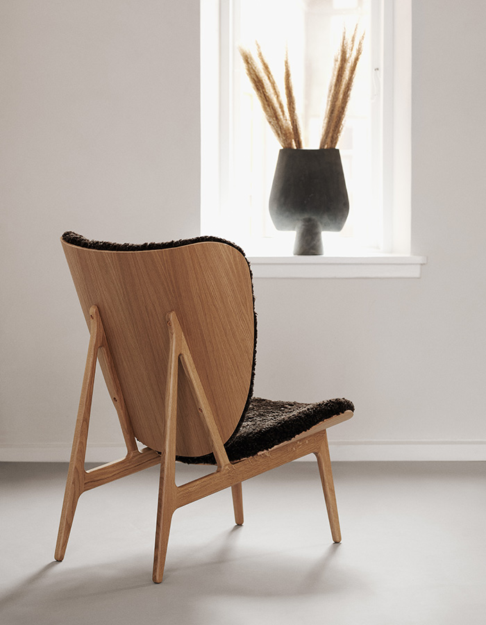 NORR-11-Elephant Lounge Chair