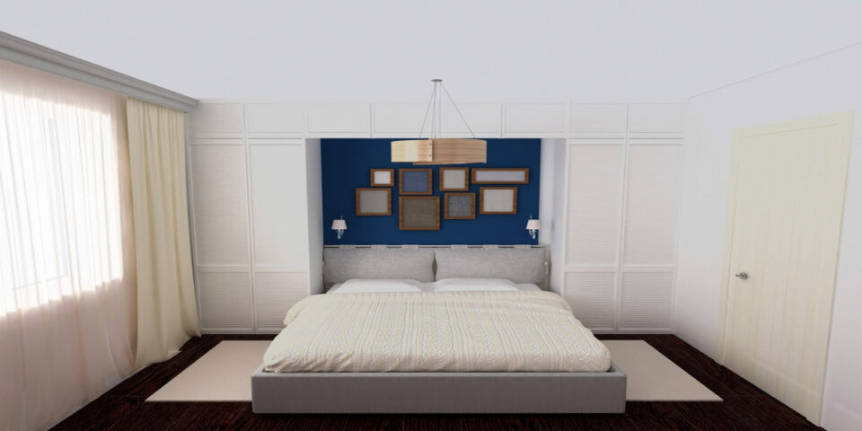 choosing bed for tiny bedroom tips